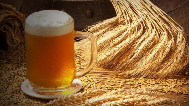 birra di frumento