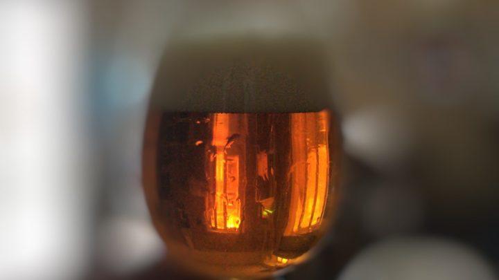 birra filtrata