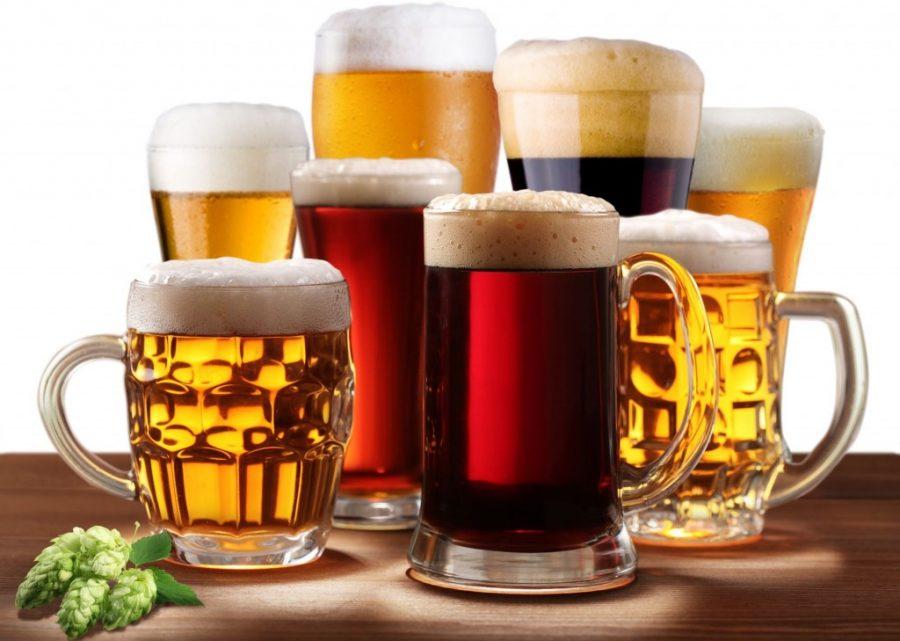 birra, Tipi di Birra Artigianale