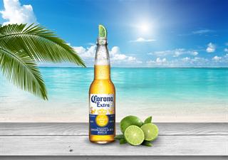 , Perchè la birra corona con il limone