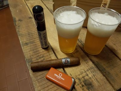 birra e sigari