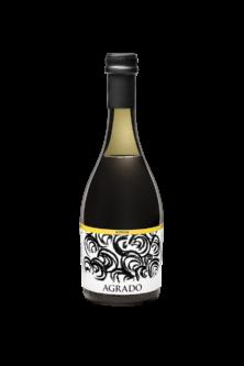 birra artigianale bottiglia bionda