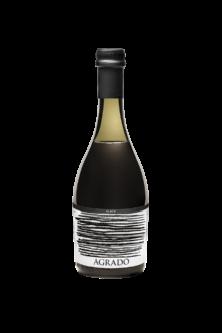 birra artigianale bottiglia black